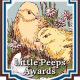 The LITTLE PEEPS Book Awards for Early Readers and Picture Books - The Long List - 2019 CIBAs