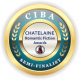 The Semi-Finalists Announcement for the CHATELAINE Book Awards for Romantic Fiction – a division of the 2019 CIBAs
