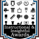 The I & I Book Awards for Instruction and Insight Non-Fiction - the Long List for the 2019 CIBAs