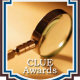 The CLUE Book Awards for Thriller and Suspense Novels - the SHORTLIST for the 2019 CIBAs