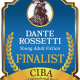 The FINALISTS Announcement for the DANTE ROSSETTI Book Awards for Young Adult Fiction - a division of the 2019 CIBAs