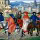 June SPOTLIGHT on CHAUCER AWARDS - Early Historical Fiction, Historical Fiction, Historical Romantic Fiction, Crusades, Medieval