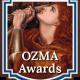 OZMA Book Awards for FANTASY FICTION 2019 WINNERS - CIBAs