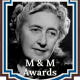 MYSTERY & MAYHEM Book Awards for Cozy and Not-So Cozy Mysteries - 2019 CIBAs