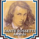 DANTE ROSSETTI Book Awards for YOUNG ADULT FICTION - 2019 CIBA Winners