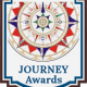 JOURNEY Book Awards for the Best Narrative Non-Fiction and Memoir Books - 2019 CIBAs