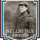 NELLIE BLY Book Awards for the Best Non-Fiction Investigative and Long Form Journalism Works - 2019 CIBAs