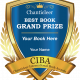 The 2019 Overall Chanticleer International Book Awards Grand Prize Winner - 2019 CIBAs