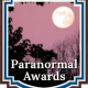 The PARANORMAL Awards for Supernatural Fiction - the Long List for the 2020 CIBAs