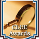 The CLUE Book Awards for Suspense & Thriller Fiction - the Long List for the 2020 CIBAs