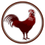 PageLines- Full-Rooster-despeckled-64x.png
