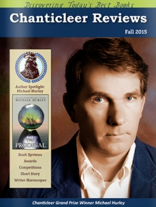 Chanticleer Reviews Magazine