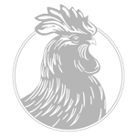 Rooster-headshot-bw-150