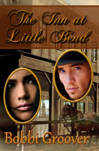The Inn at Little Bend by Bobbi Grover