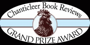 Chanticleer Book Reviews - Grand Prize Award