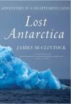 Cover - Lost Antarctica
