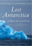 Cover - Lost Antarctica