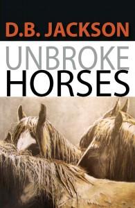 Unbroke Horses clean
