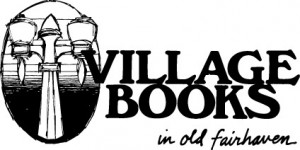 Village Books Logo
