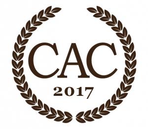 cac17 logo