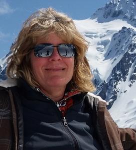 Rochelle Parry