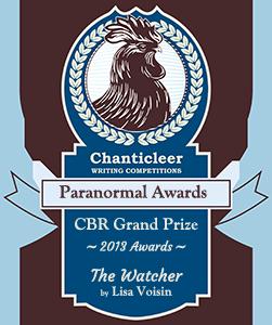 2013 Paranormal