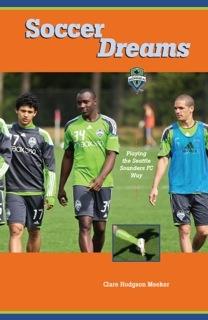 soccer dreams cover