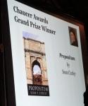 Chaucer-Awards