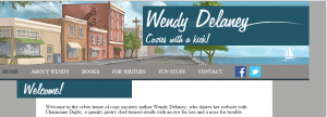 Wendy Delaney - Chanticleer