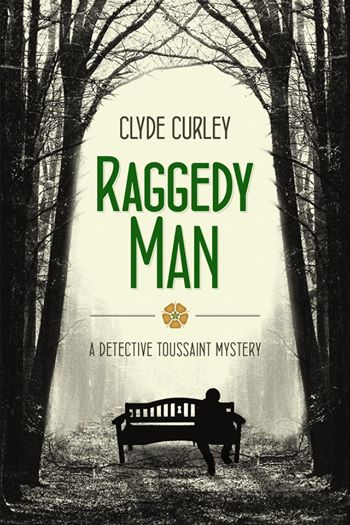 Raggedy Man by Clyde Curley