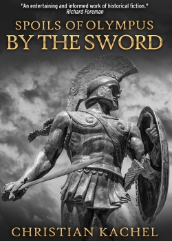 By the Sword by Christian Kachel