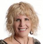Rochelle Parry, webmaster