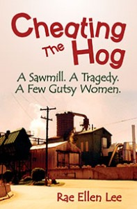 Cheating the Hog by Rae Ellen Lee