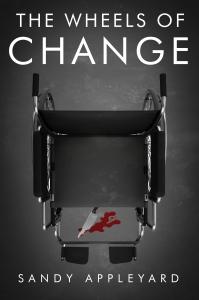 Wheels of Change by Sandy Appleyard