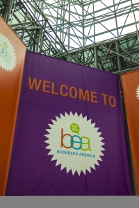 Chanticleer Reviews at BEA