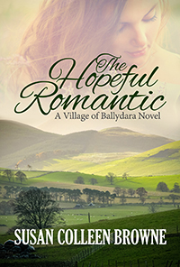 The Hopeful Romantic by Susan Colleen Browne