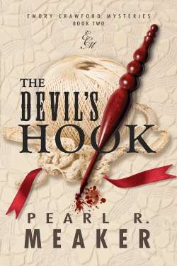 The Devil's Hook by Pearl R. Meaker