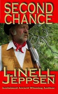 Second Chance by Linell Jeppsen