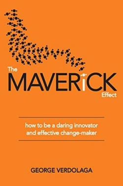 The Maverick Effect by George Verdolaga