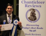 Gregory Erich Phillips - Our Best Book and Chaucer Grand Prize Winner.