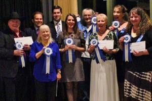Grand Prize Winners 2014