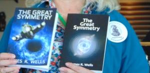 Kiffer explains book covers