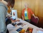 Pamela Beason Author Signing