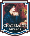 Romance Fiction Award