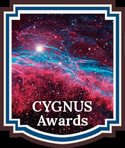 Cygnus Award for Science Fiction