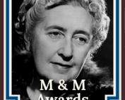 Cozy Mystery Fiction Award