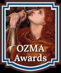 Ozma Awards for Fantasy Fiction