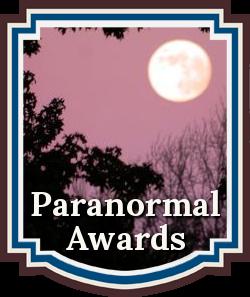 Paranormal Fiction Awards