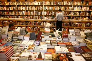 How to Increase Book Sales in Book Stores