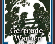 Gertrude Warner Children's Chapter Books